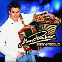 Cover Marc Pircher - Sternenstaub