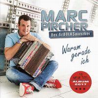 Cover Marc Pircher - Warum gerade ich