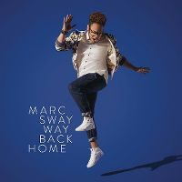 Cover Marc Sway - Way Back Home