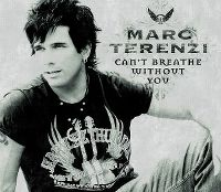 Cover Marc Terenzi - Can't Breathe Without You