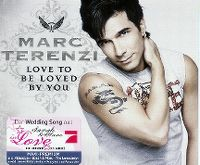 Cover Marc Terenzi - Love To Be Loved By You