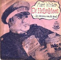 Cover Marc Winter - De heilsoldaat