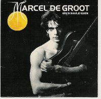 Cover Marcel de Groot - Mag ik naar je kijken