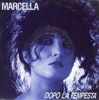 Cover Marcella - Dopo la tempesta