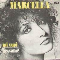Cover Marcella - Mi vuoi