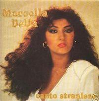 Cover Marcella Bella - Canto straniero