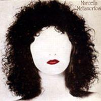 Cover Marcella Bella - Metamorfosi