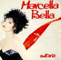 Cover Marcella Bella - Nell'aria