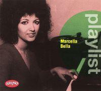 Cover Marcella Bella - Playlist