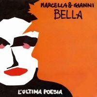 Cover Marcella & Gianni Bella - L'ultima poesia