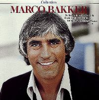 Cover Marco Bakker - Collection