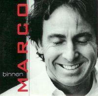 Cover Marco Borsato - Binnen