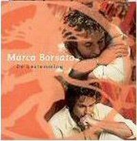Cover Marco Borsato - De bestemming