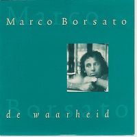 Cover Marco Borsato - De waarheid