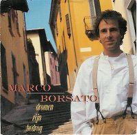 Cover Marco Borsato - Dromen zijn bedrog