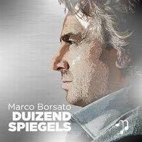 Cover Marco Borsato - Duizend spiegels