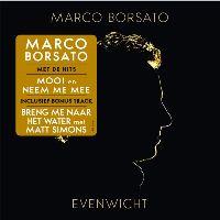Cover Marco Borsato - Evenwicht