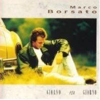 Cover Marco Borsato - Giorno per giorno