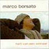Cover Marco Borsato - Hart van een winnaar