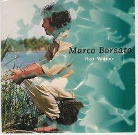 Cover Marco Borsato - Het water / Speeltuin