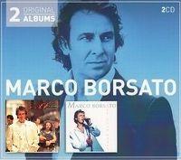 Cover Marco Borsato - Marco + Als geen ander