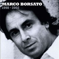 Cover Marco Borsato - Marco Borsato 1998-2002
