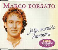 Cover Marco Borsato - Mijn mooiste nummers