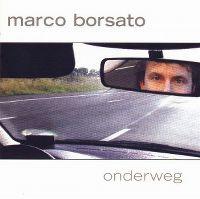 Cover Marco Borsato - Onderweg