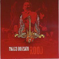 Cover Marco Borsato - Rood