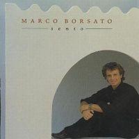 Cover Marco Borsato - Sento