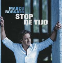Cover Marco Borsato - Stop de tijd
