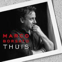Cover Marco Borsato - Thuis
