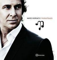 Cover Marco Borsato - Waterkant