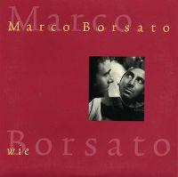 Cover Marco Borsato - Wie