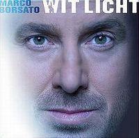 Cover Marco Borsato - Wit licht