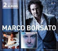 Cover Marco Borsato - Wit licht + De bestemming