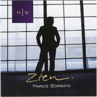 Cover Marco Borsato - Zien