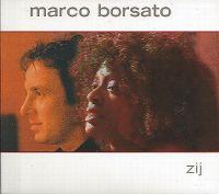 Cover Marco Borsato - Zij