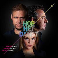 Cover Marco Borsato, Armin van Buuren & Davina Michelle - Hoe het danst