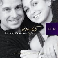 Cover Marco Borsato & Do - Voorbij