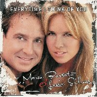 Cover Marco Borsato & Lucie Silvas - Everytime I Think Of You
