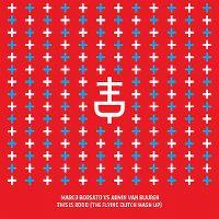 Cover Marco Borsato vs. Armin van Buuren - This Is Rood (The Flying Dutch Mash Up)