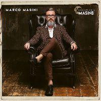 Cover Marco Masini - Masini +1 - 30 Anniversary