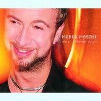 Cover Marco Masini - Nel mondo dei sogni