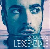 Cover Marco Mengoni - L'essenziale