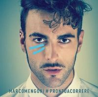 Cover Marco Mengoni - #Prontoacorrere