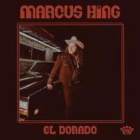 Cover Marcus King - El Dorado