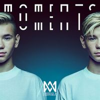 Cover Marcus & Martinus - Moments