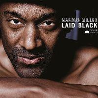 Cover Marcus Miller - Laid Black