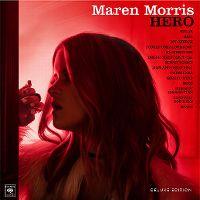 Cover Maren Morris - Hero